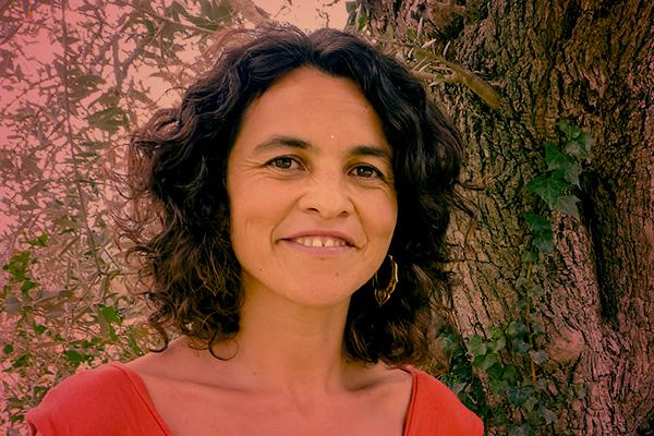 Gabriela Salamanca
