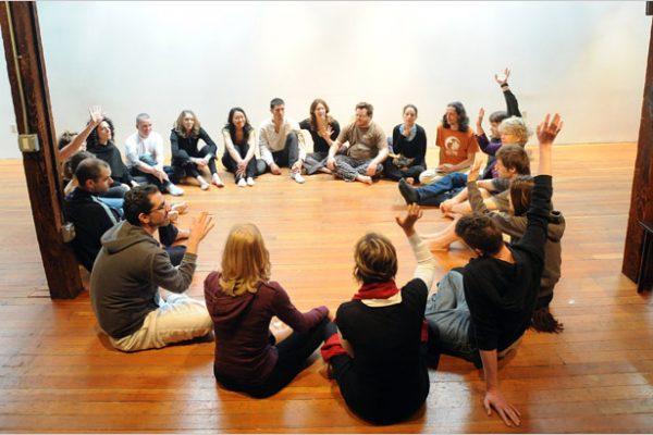Gestalt Mindfulness
