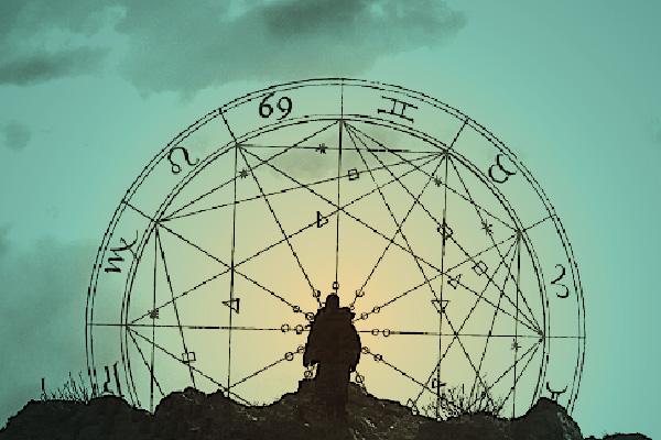 Astrología psicológica y práctica