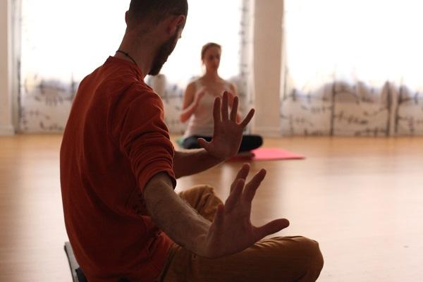 """Danza Interior: """"El Tao del cuerpo"""""""