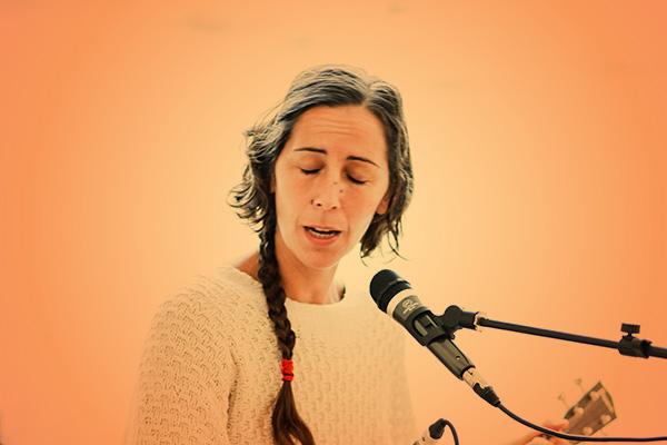 Vocal Vinyasa