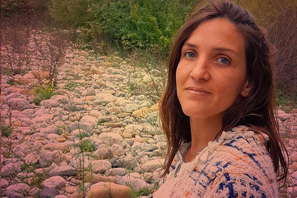 Paula Esparza