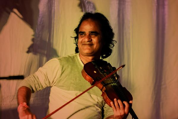 Sukhdev Prasad Mishra
