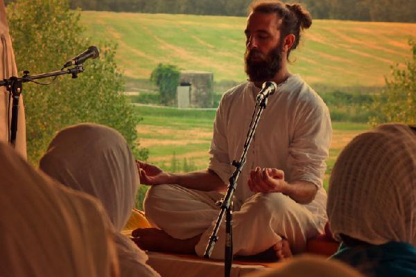 Pranayama – Meditación