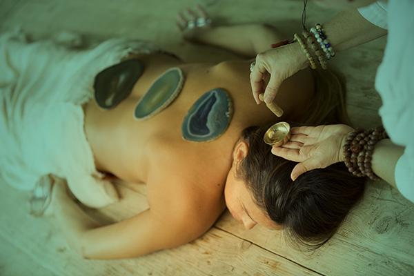 Reiki y Sanación Ancestral y Vibracional