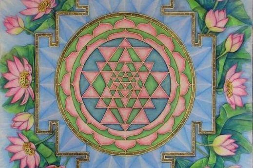 El Despertar de la Devi