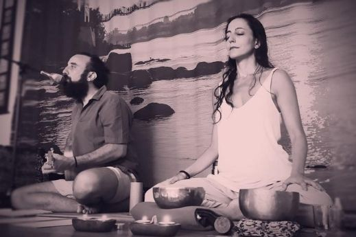 Bhakti Yoga Nidra